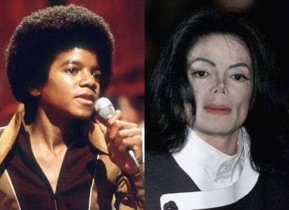 La saga Michael Jackson/SIPA / REUTERS