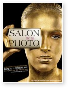 Votre invitation gratuite pour le salon de la photo ce - Salon de la photo porte de versailles ...