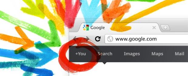 Zoom sur Google Plus