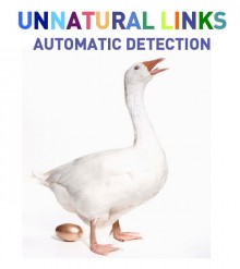 unntural-links-detection